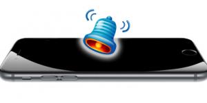 Cellphone Ringtone