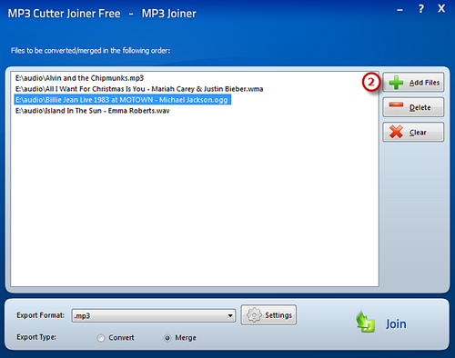TechTouch Soft - Step by Step Tutorial to Guide You Operate MP3 Cutter Joiner Free Easily - How ...