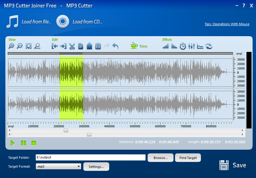 Best Free MP3 Cutter Software