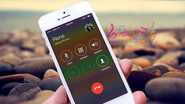 How to Make Ringtones for iPhone from YouTube Video/Online Music/CD Album