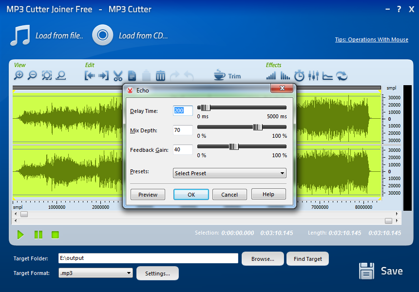 Mp3 Cutter Joiner Free - Free MP3 Cutter Software and Free MP3